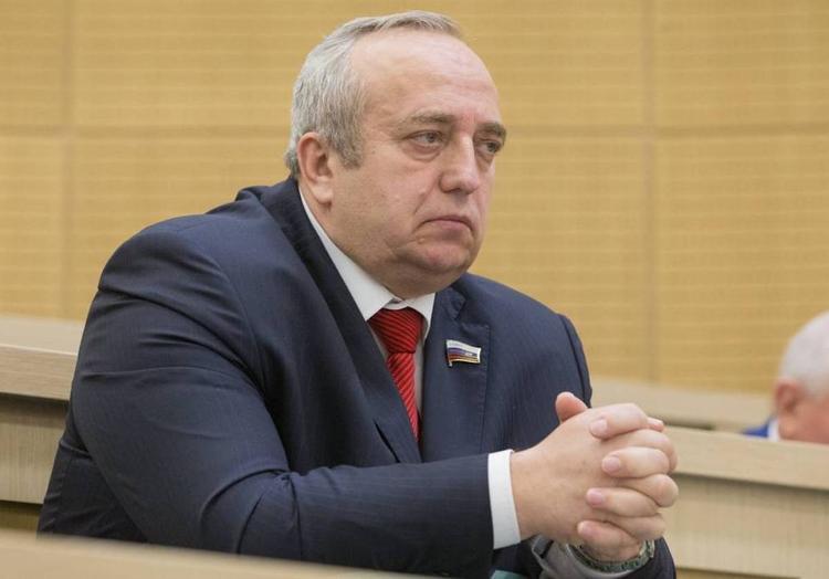 Клинцевич: Договор по открытому небу отвечает интересам всех его участников