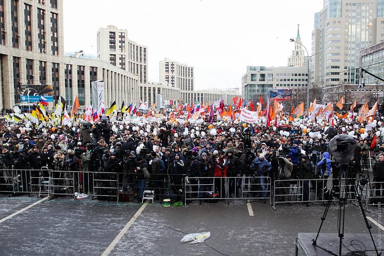 Два года условно за просмотр видео о протестах в Москве. Суд Удмуртии вынес такое решение