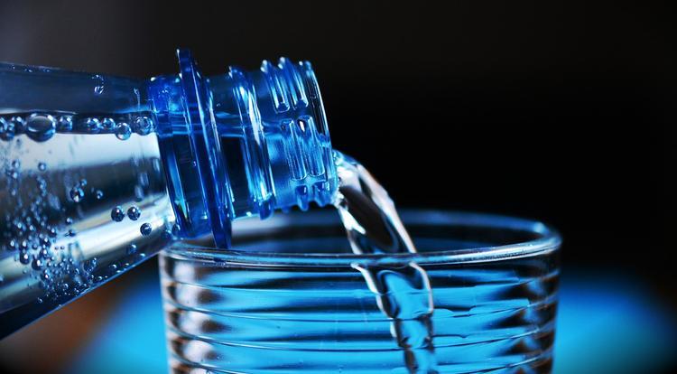 В России ожидают подорожания бутилированной питьевой воды