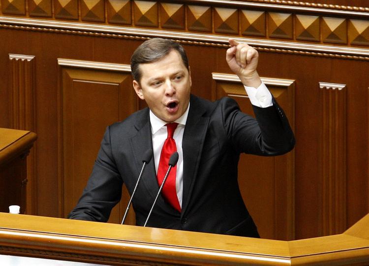 Обнародован прогноз об «уничтожении» Украины из-за особого статуса Донбасса