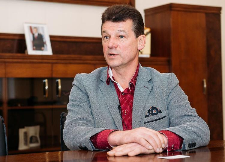 Задержан экс-мэр Даугавпилса: что происходит в русскоязычном городе Латвии?