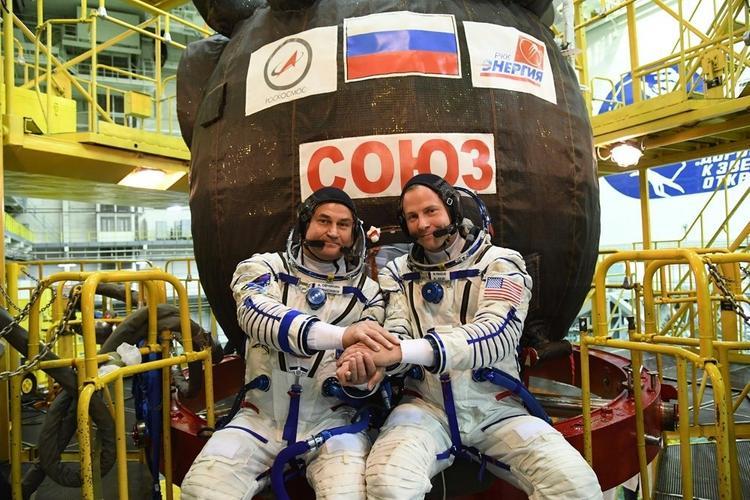 Нам есть чем гордиться! Памятник за 7,5 миллионов поставят разбившемуся российскому кораблю «Союз»