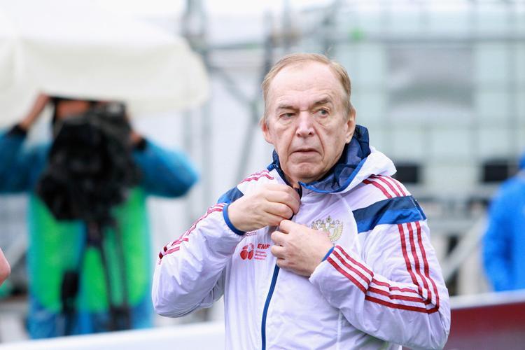 Врач Васильков о начале матче Россия – Шотландия: Хорошо хоть не в полночь!