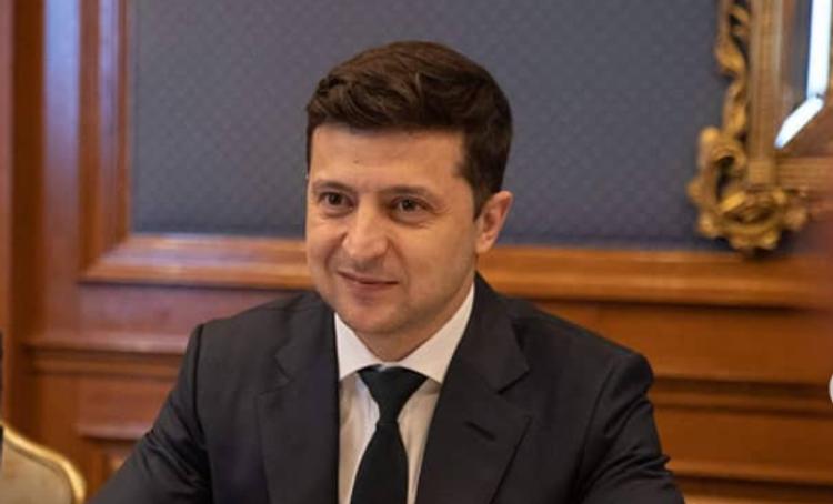 Зеленский заверил, что не забудет про Крым