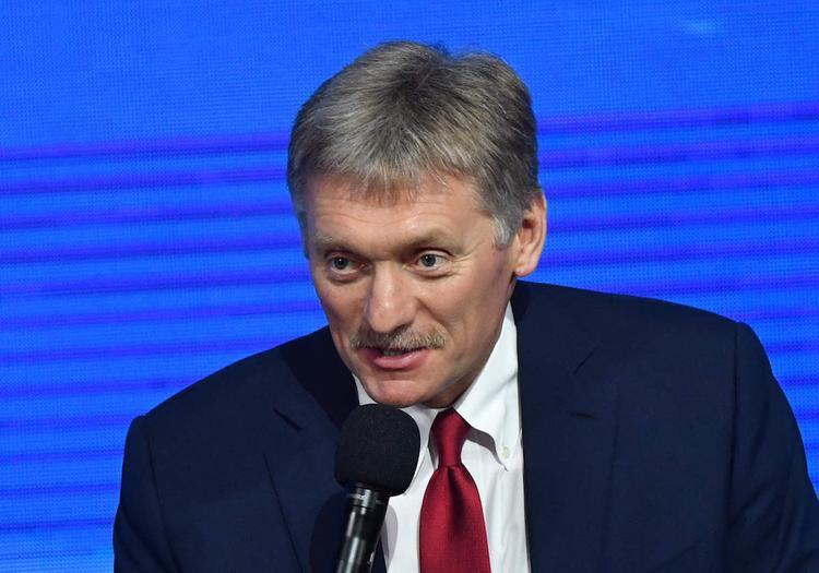 """В Кремле рассказали о подготовке саммита в """"нормандском"""" формате"""