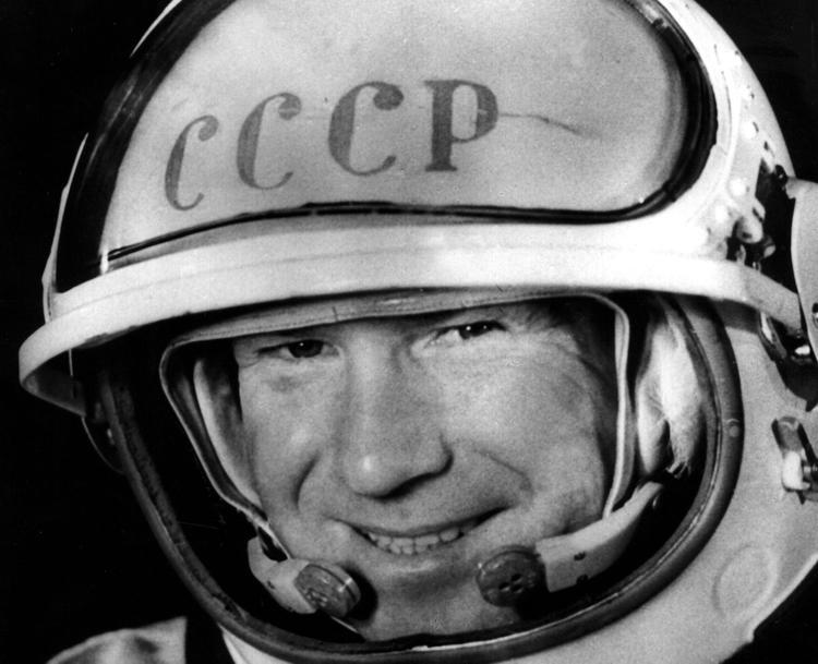 NASA выразило соболезнования в связи с кончиной Алексея Леонова