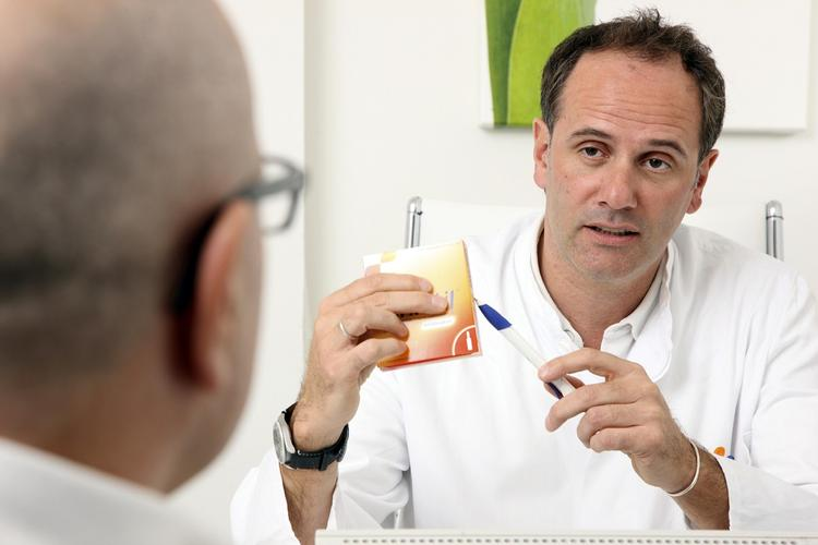 Метод выявления раковой опухоли в домашних условиях подсказал врач-онколог