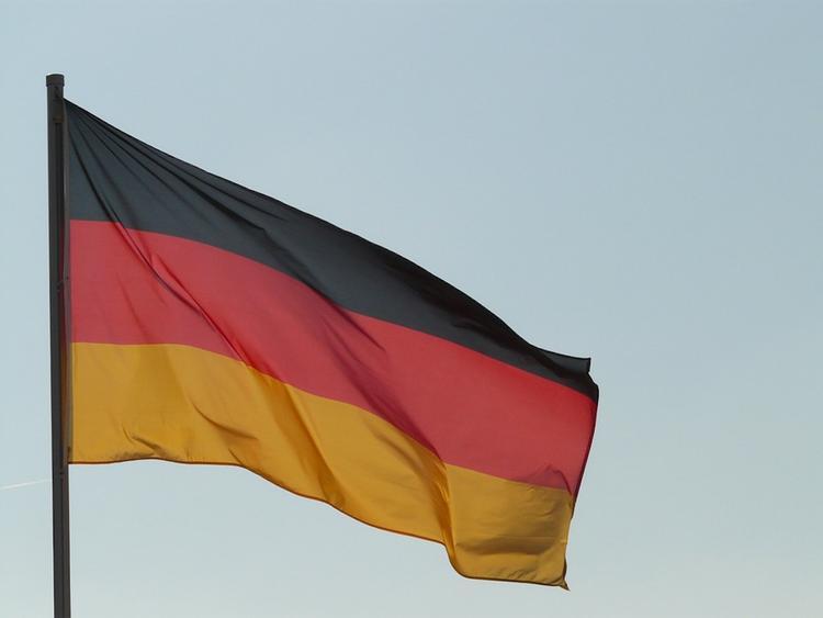 """Минобороны Германии: остановить """"Северный поток – 2"""" невозможно"""
