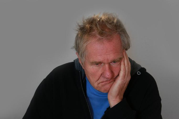 В каких регионах России пенсионеры чаще страдают психическими расстройствами