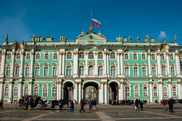 Михаил Пиотровский останется  гендиректором Эрмитажа до 2022 года