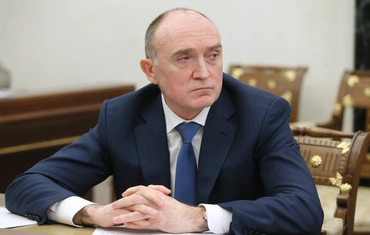 Как один чиновник украл 4 годовых бюджета Тамбова. Экс-губернатора Челябинской области подозревают в хищении 20 миллиардов