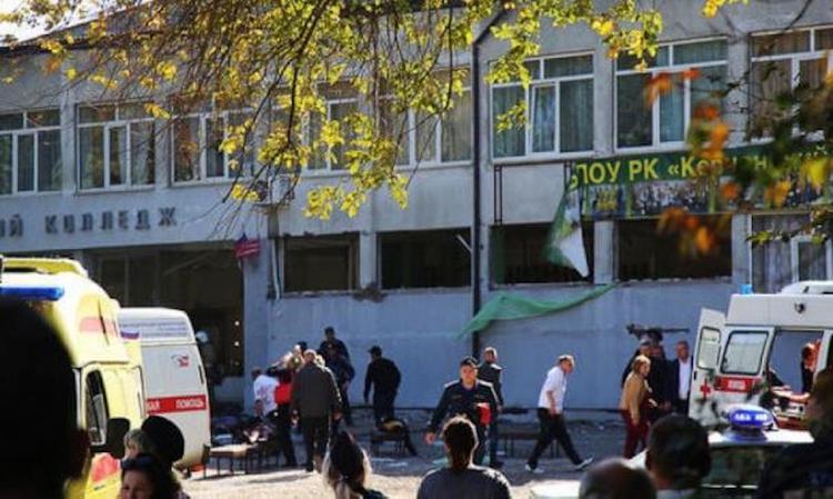 Мать «керченского стрелка» после трагедии сменила фамилию и место жительства