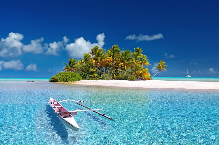 На продажу выставили остров из «Пиратов Карибского моря»