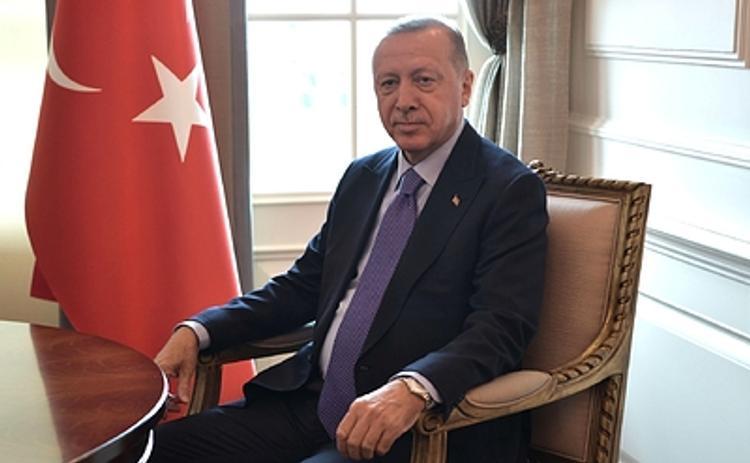 Турция  пересмотрит  отношения с Евросоюзом  из-за санкций
