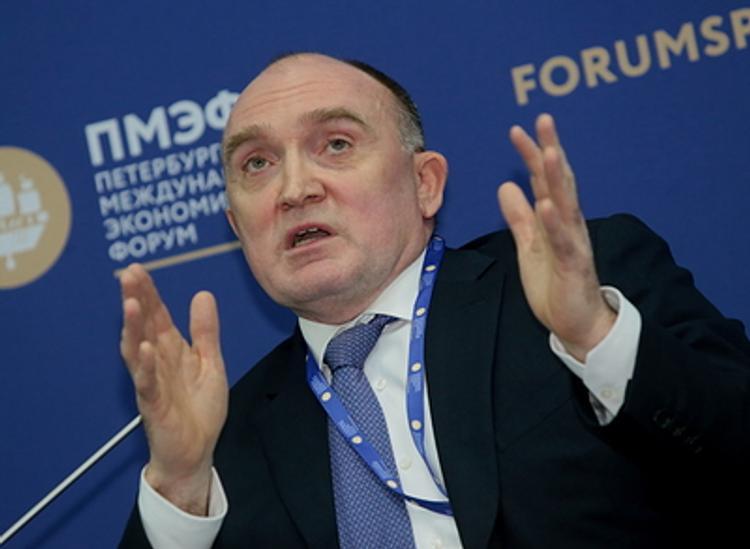 Глава ФАС Артемьев подтвердил  возбуждение дела в отношении экс-губернатора Дубровского