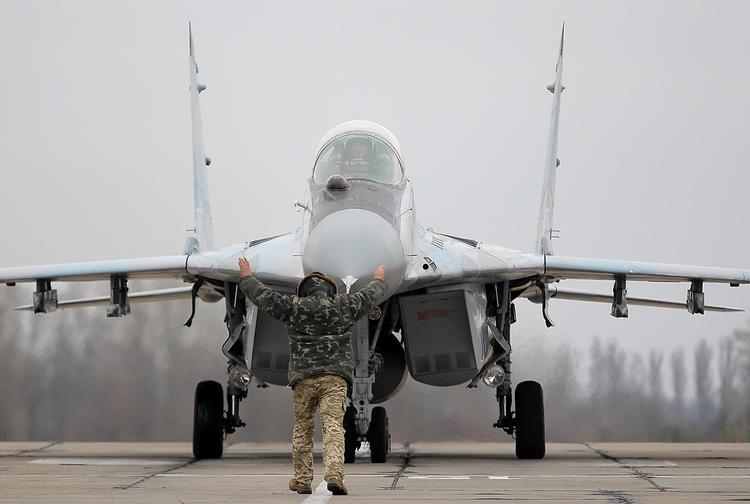Экс-глава Генштаба Украины рассказал о сорвавшемся ударе по армии России в Крыму