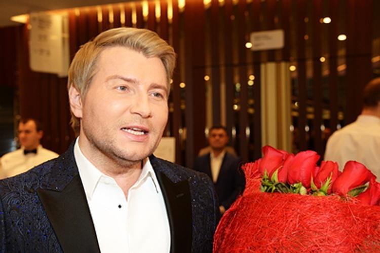 Как Киркоров поздравил  Баскова с днем рождения