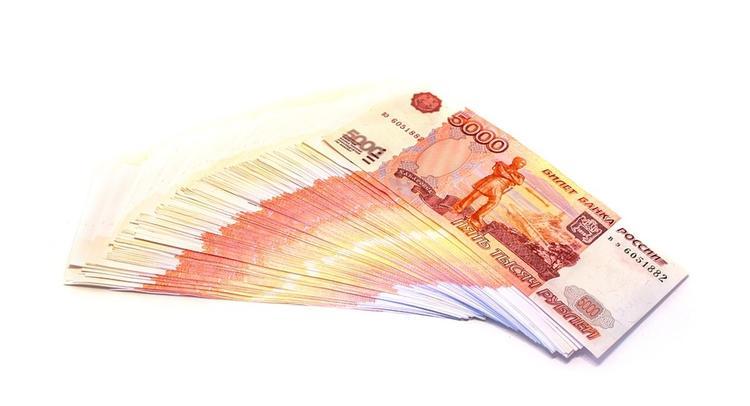 Грабители похитили у мужчины на иномарке шесть миллионов рублей