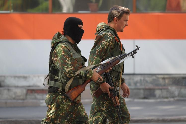 Ключевые шаги к прекращению гражданской войны в Донбассе озвучили в Совфеде