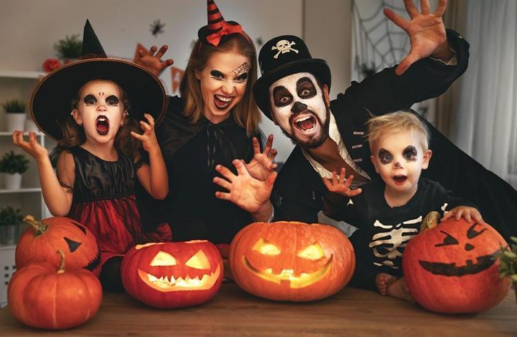 Все, что нужно знать о самом страшном празднике – Хэллоуине