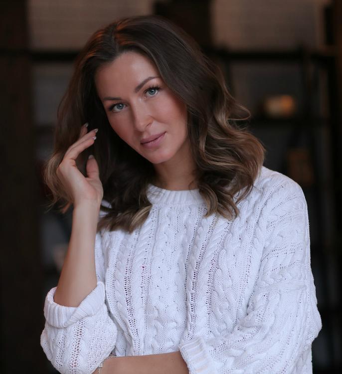 Актриса Екатерина Директоренко: Нужно было в купальнике сыграть лето в ноябре