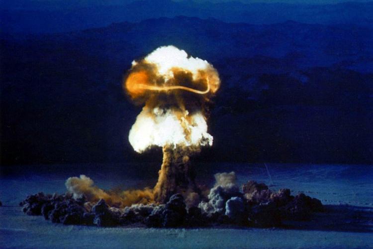 Смоделированы опасные для Земли последствия гипотетической ядерной войны в 2025-м