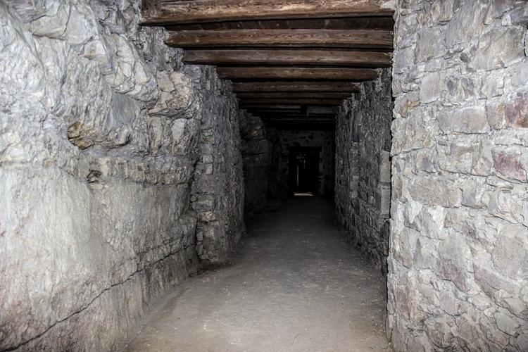 Семья из Нидерландов девять лет ждала конца света и жила в подвале