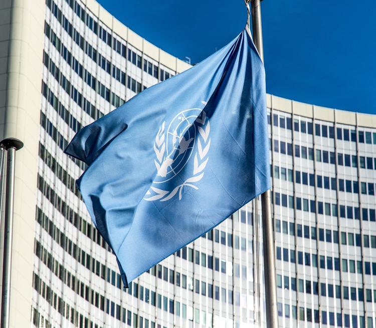 В ООН поддержали позицию РФ по нарушению США визовых обязательств