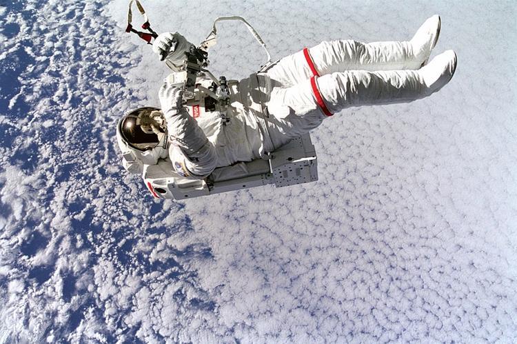 Трамп позвонил в космос, чтобы поздравить женщин-астронавтов NASA
