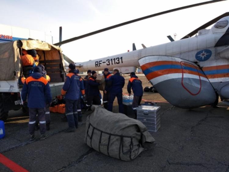 При прорыве дамбы в Красноярском крае погибли 12 человек, названа возможная причина