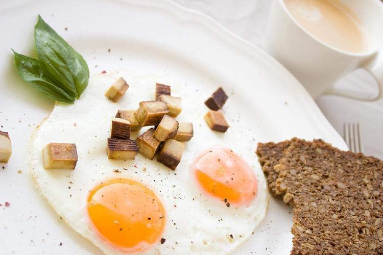 Врач: Как есть яйца с пользой для здоровья