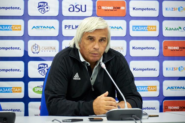 В первой игре при новом тренере «Спартак» обыграет «Рубин» 2:0