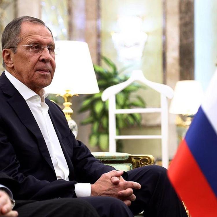 """Лавров рассказал о """"разводках"""" среди дипломатов"""