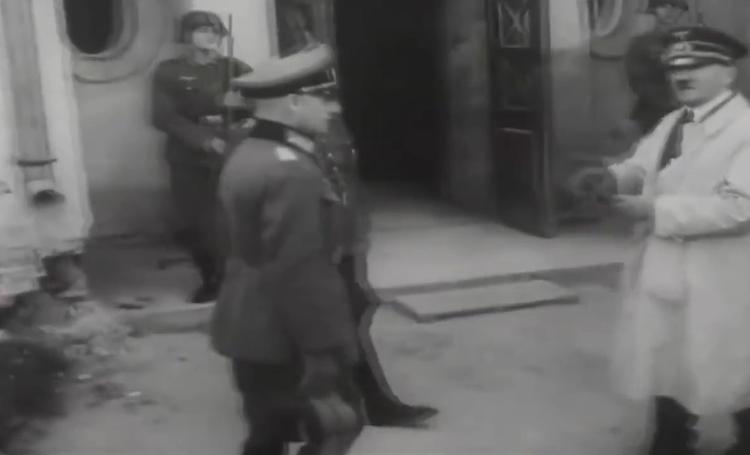 Полковник КГБ ЛССР в отставке: Я не уверен, что Адольф Гитлер был в Латвии