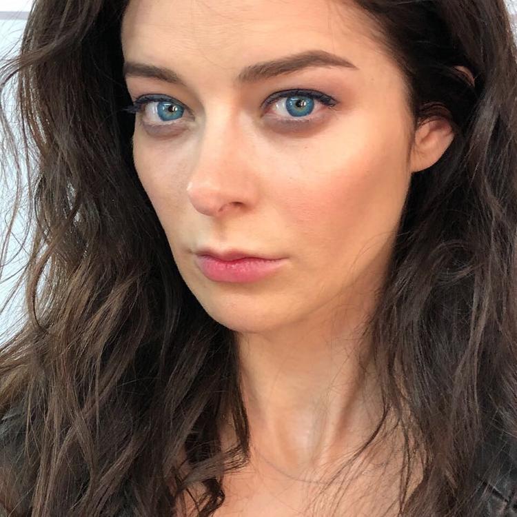"""Актриса Марина Александрова поделилась с поклонниками, когда надо твердо сказать """"нет"""""""