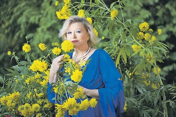 Дочь Валентины Талызиной рассказала, почему актриса оказалась в больнице