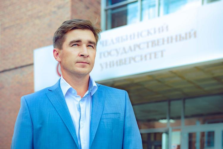 Ректор ЧелГУ прокомментировал скандал с возбуждением уголовного дела