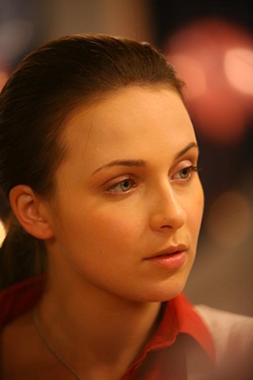 Кто из известных актеров посоветовал Анне  Снаткиной  похудеть на 10 килограммов
