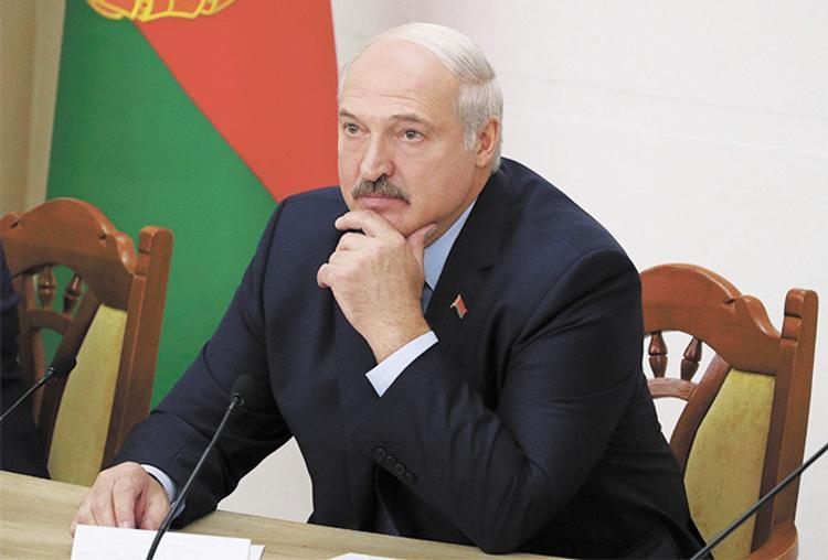 Лукашенко встаёт у руля евразийской интеграции
