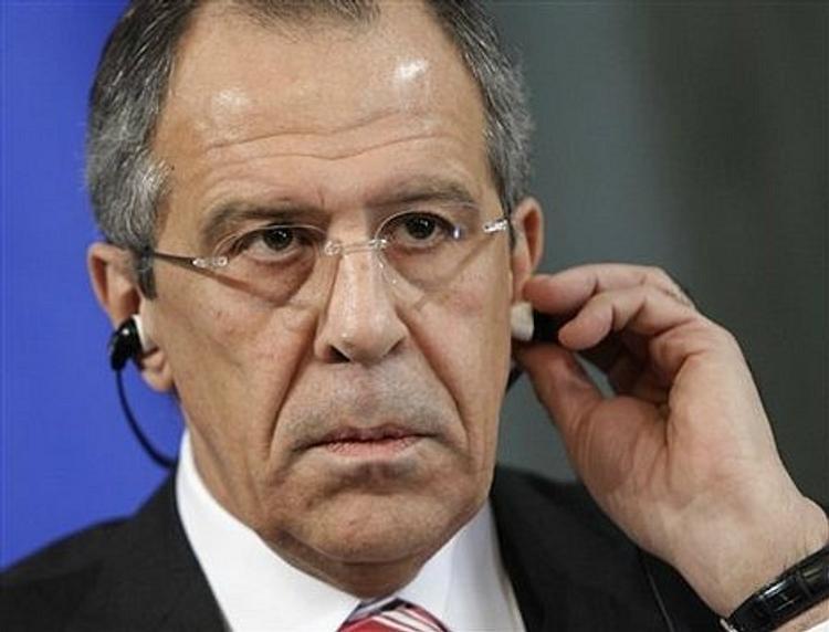 Лавров и Чавушоглу огласили текст Меморандума о взаимопонимании между Россией и Турцией