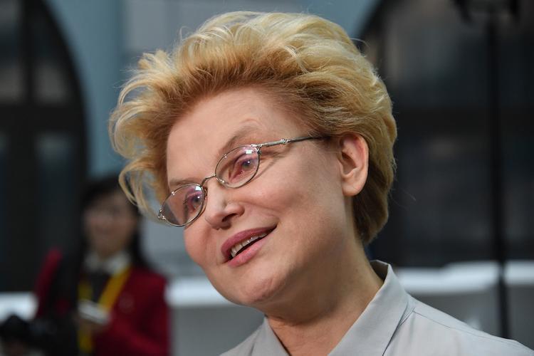 Елена Малышева рассказала о своем самочувствии после госпитализации