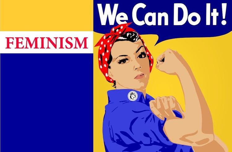 За что сегодня борются феминистки?