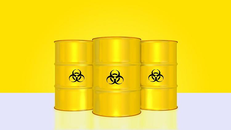 В «Росатоме» объяснили ввоз в Россию  радиоактивных отходов из Германии