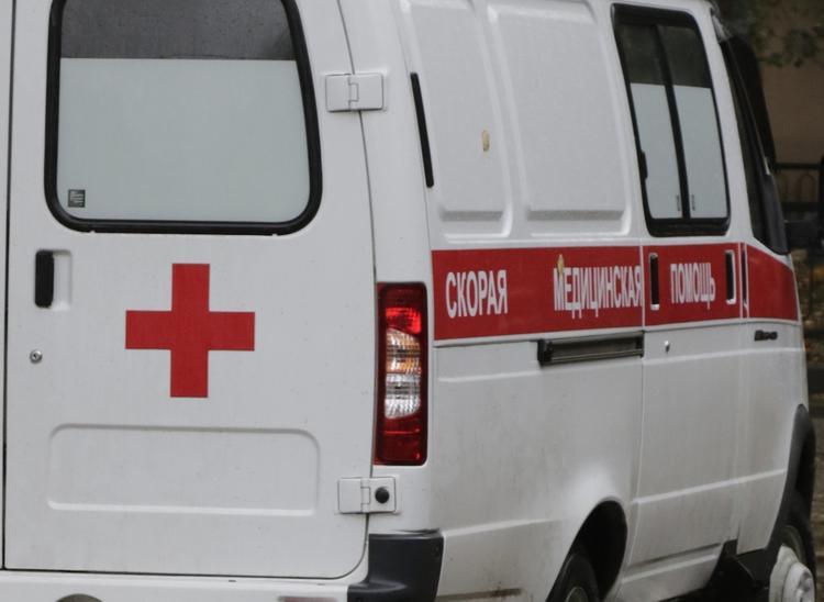 Минобороны: жизни пострадавших при стрельбе в военной части в Забайкалье ничто не угрожает