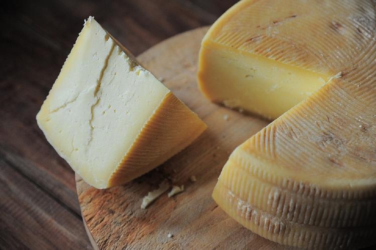 Московская область: на 10,7% выросло производство сыров с начала года