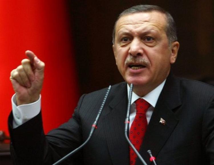 Эрдоган пообещал, что Турция очистит от курдских формирований северо-восток Сирии