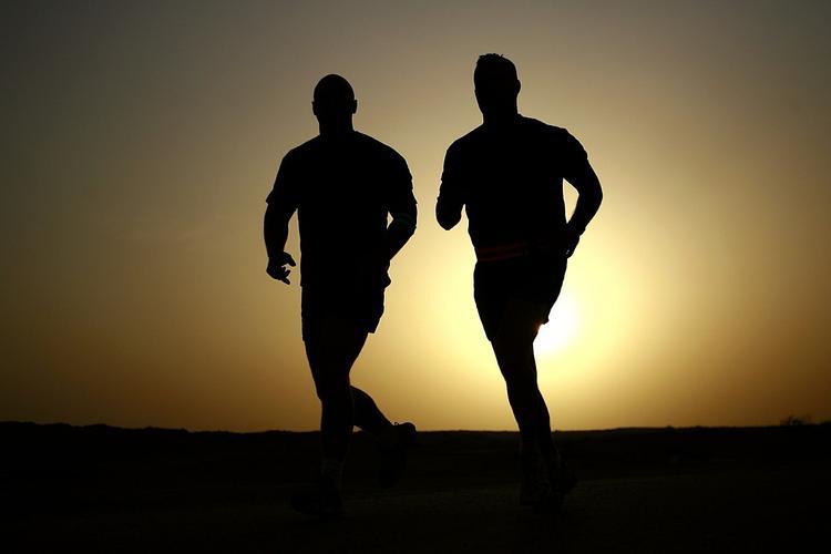 Когда лучше всего устраивать пробежку?