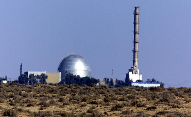 """Угроза появления """"своего Чернобыля"""" на Ближнем Востоке"""