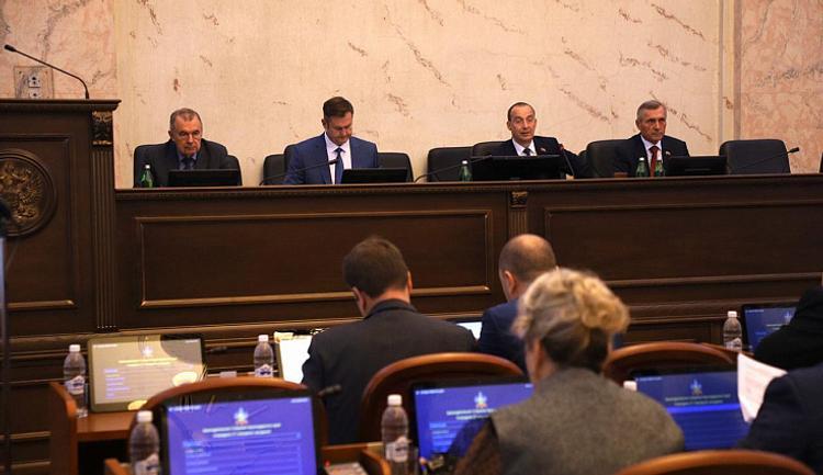 Депутаты-единороссы обсудили результаты реализации нацпроекта