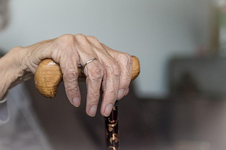 Старейшая жительница планеты скончалась под Астраханью